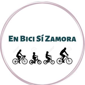 En bici Si Zamora