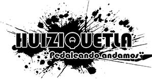 Huiziquetlapedaleando